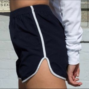 Brandy Melville Athletic Shorts